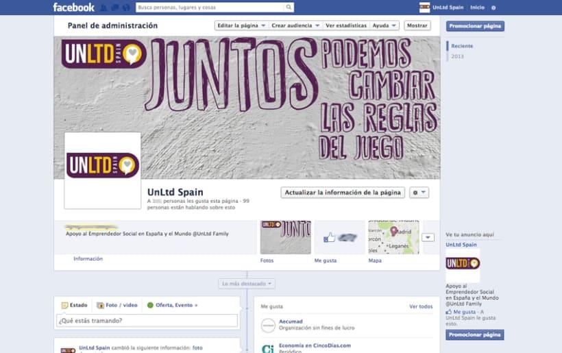 Social Media Manager en UnLtd Spain -1