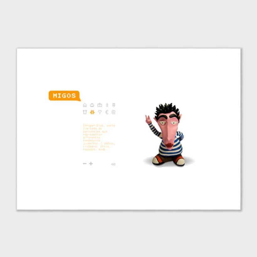 Website MIGOS (www.migos.es) 3