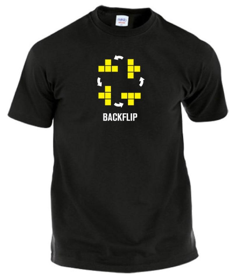Diseño de camisetas Racing para Competizetas.es 0