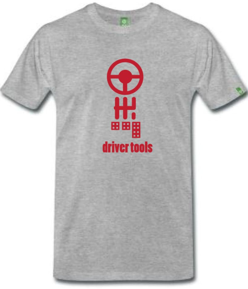 Diseño de camisetas Racing para Competizetas.es 1
