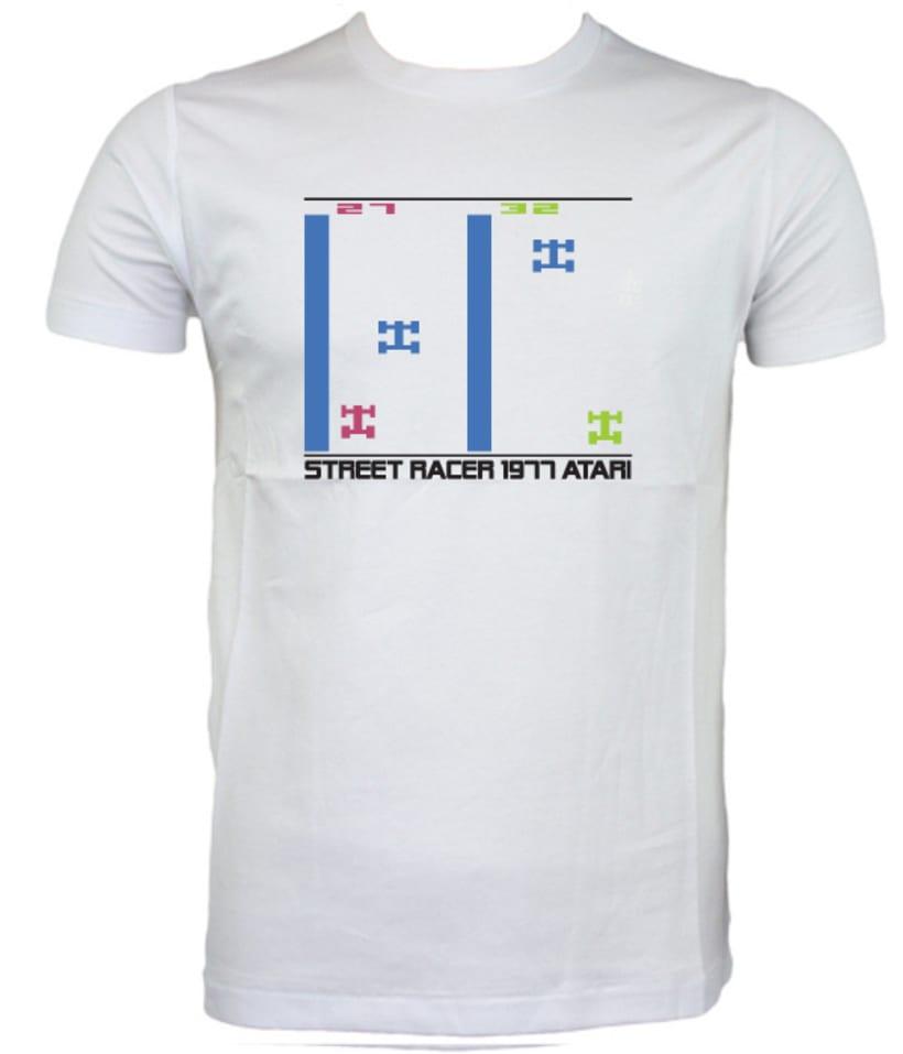 Diseño de camisetas Racing para Competizetas.es 5