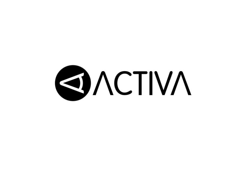 Activa branding project 3
