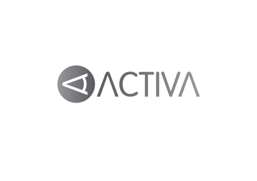 Activa branding project 5