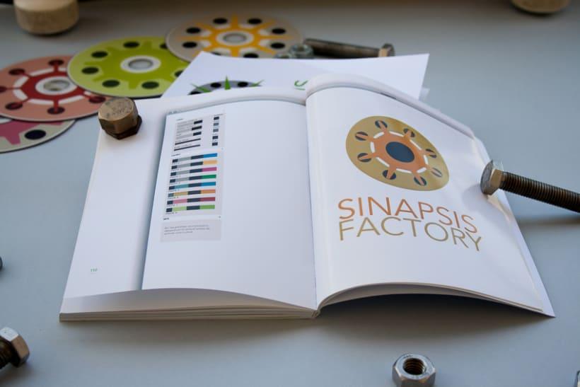 Sinapsis factory 6