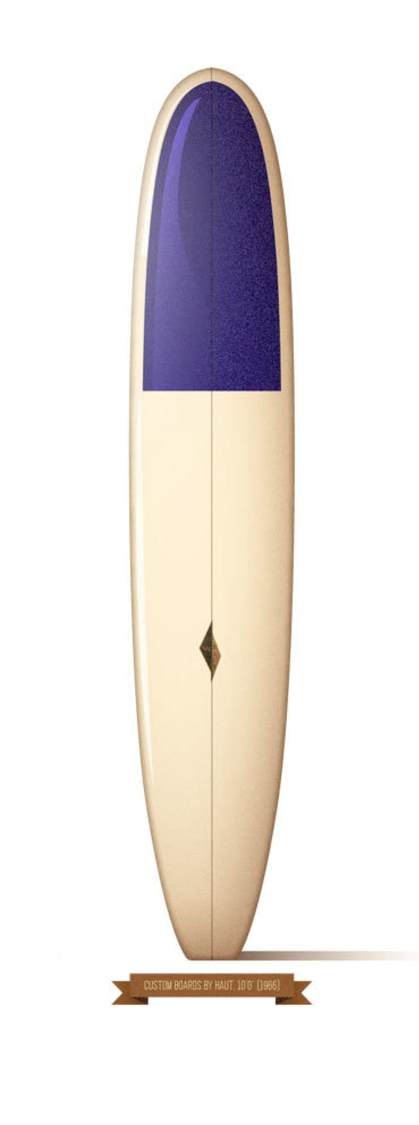 Classics longboards from the 60´s 7