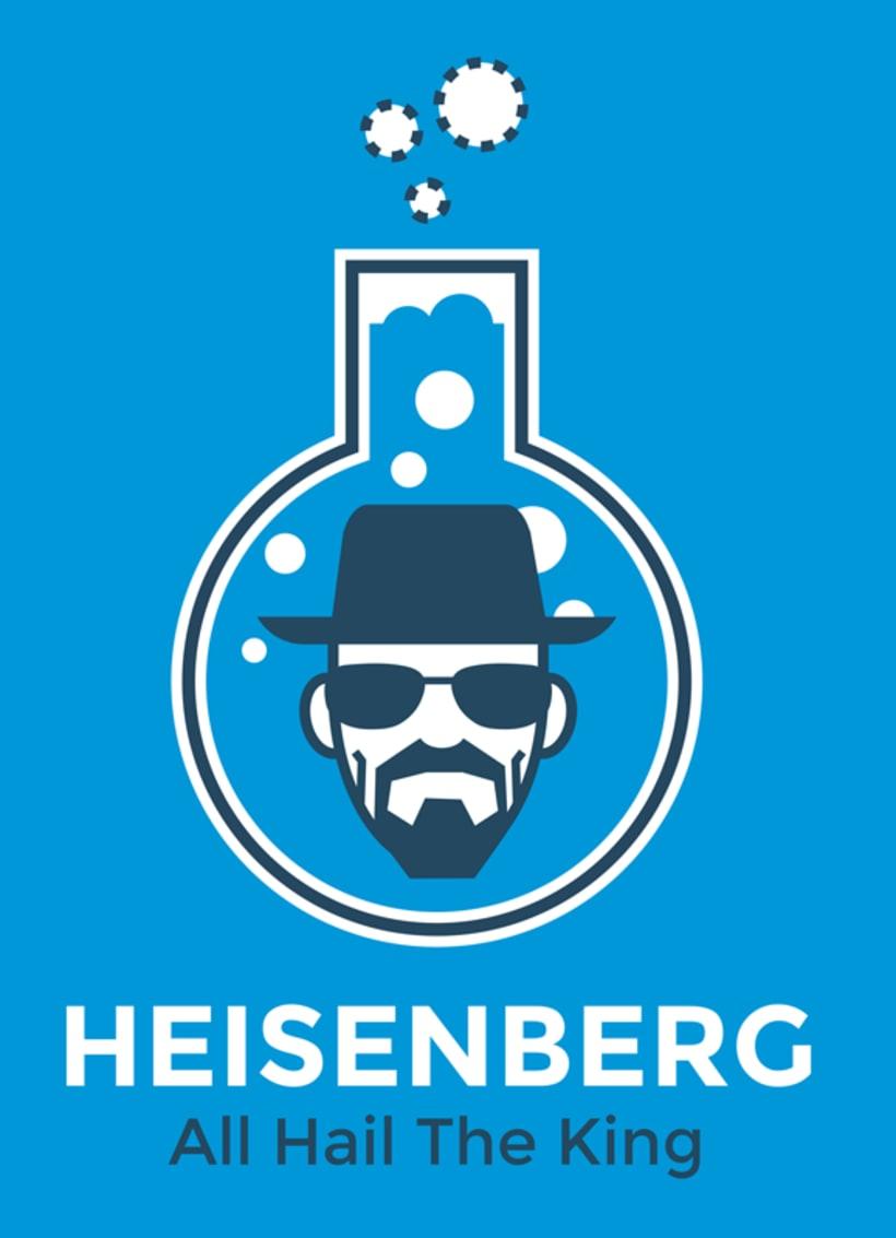 Heisenberg -1