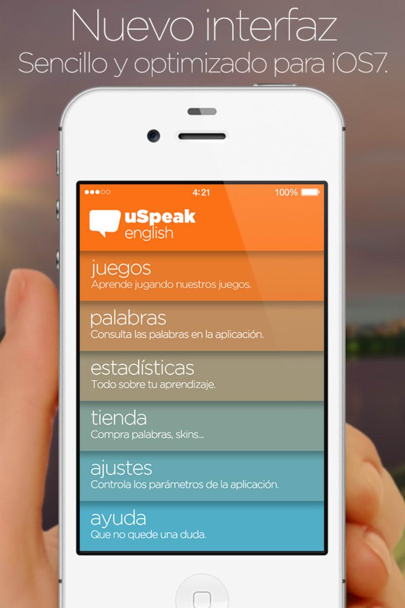 uSpeak Languages 2.0 1