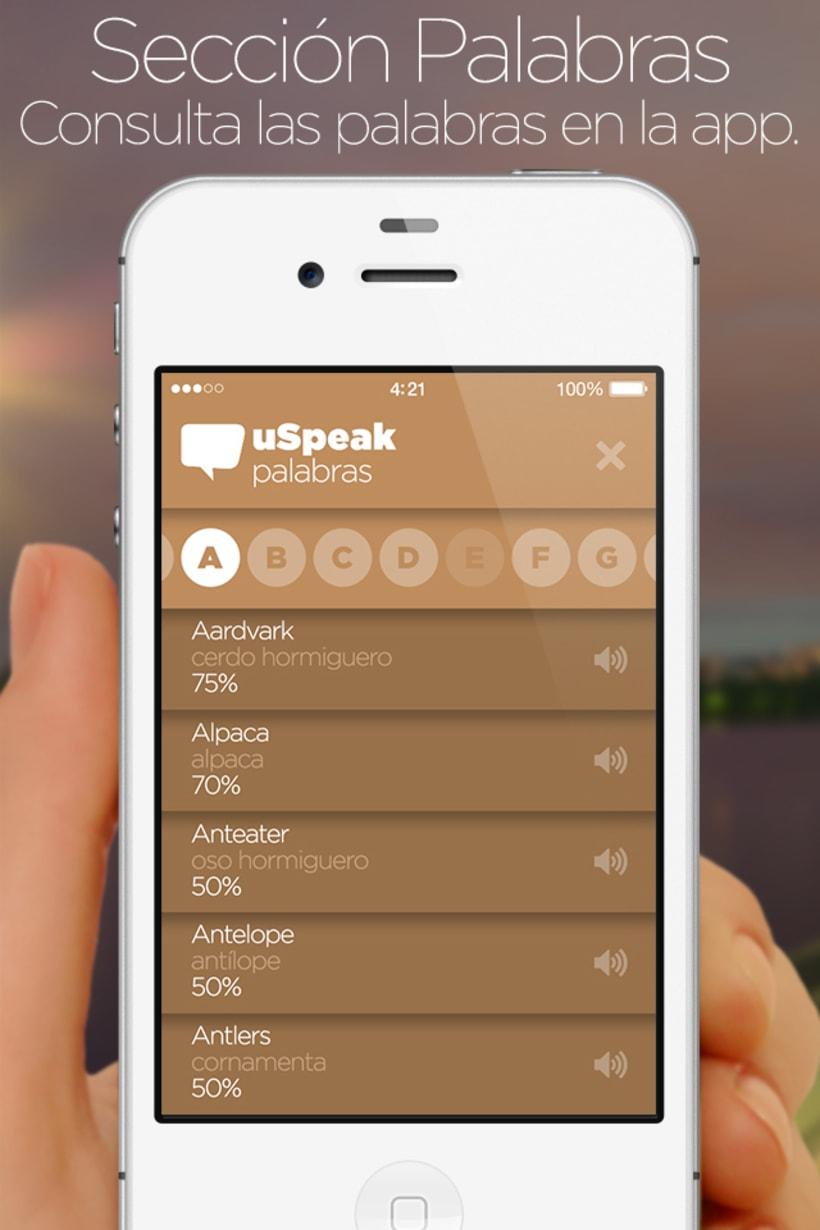 uSpeak Languages 2.0 3
