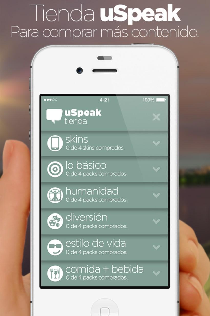 uSpeak Languages 2.0 4