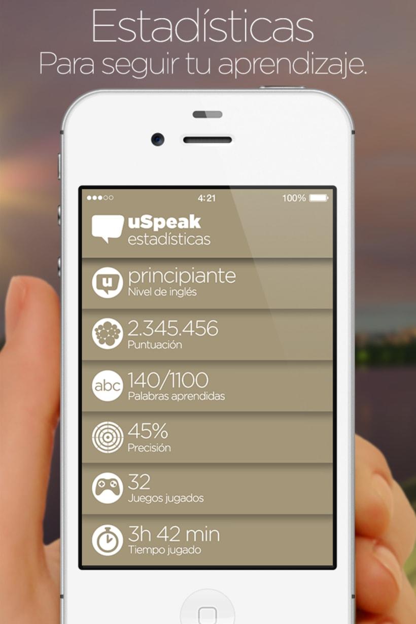 uSpeak Languages 2.0 5