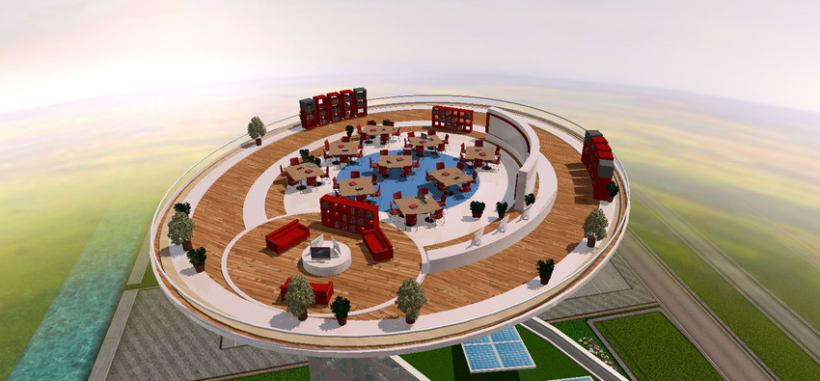Campus 3D 3