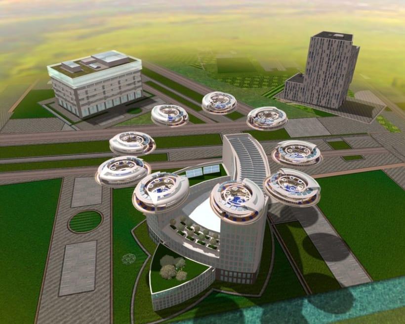 Campus 3D 11