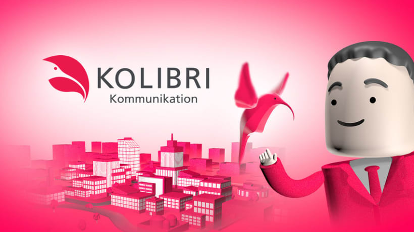 Kolibri kommunication 7