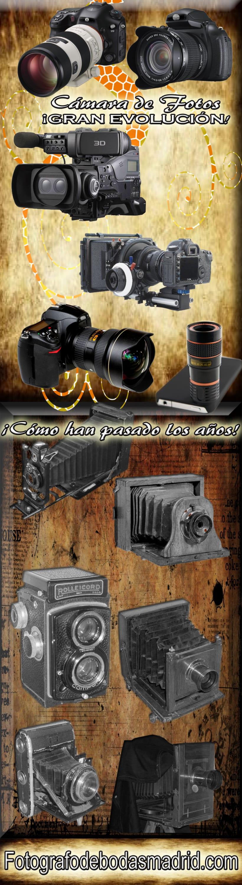 Proyecto Fotógrafo de Bodas Madrid 0