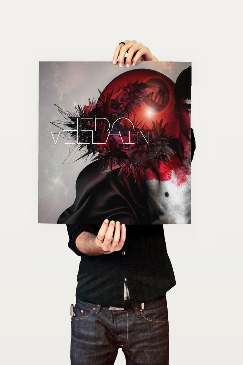 Héroe y Villano 1