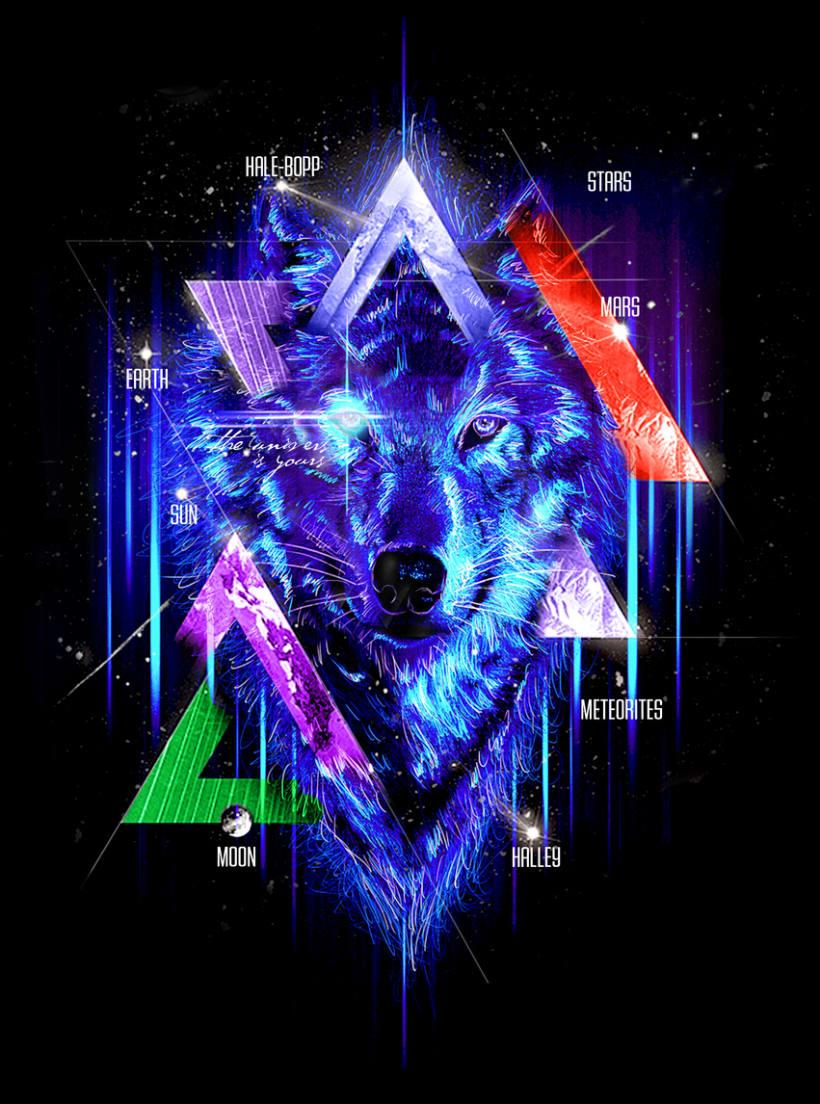 Wolf Night -1