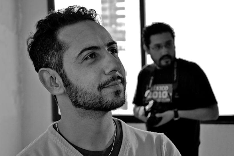 Te Quiero a film by Alejandro Ramirez 9