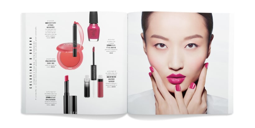 SEPHORA MEXICO MOTHERS DAY CATALOG 1