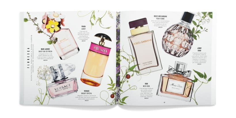 SEPHORA MEXICO MOTHERS DAY CATALOG 4