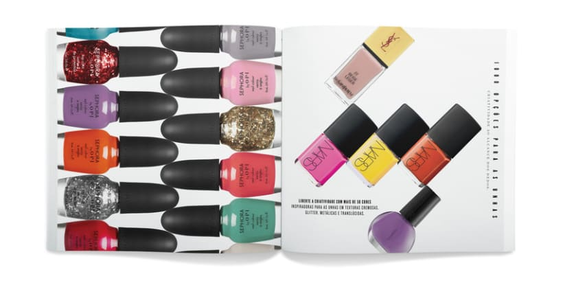 SEPHORA MEXICO MOTHERS DAY CATALOG 5