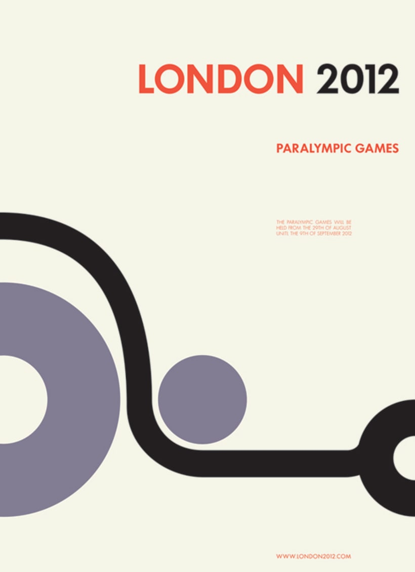 PARALYMPICS POSTER -1