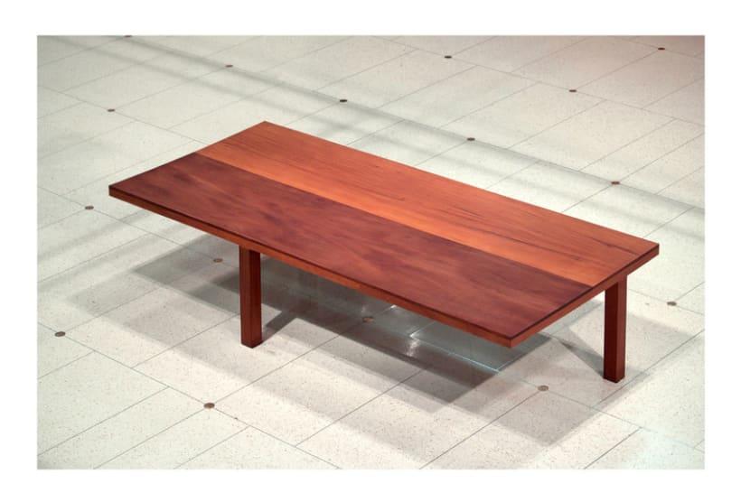 FI TABLE 1