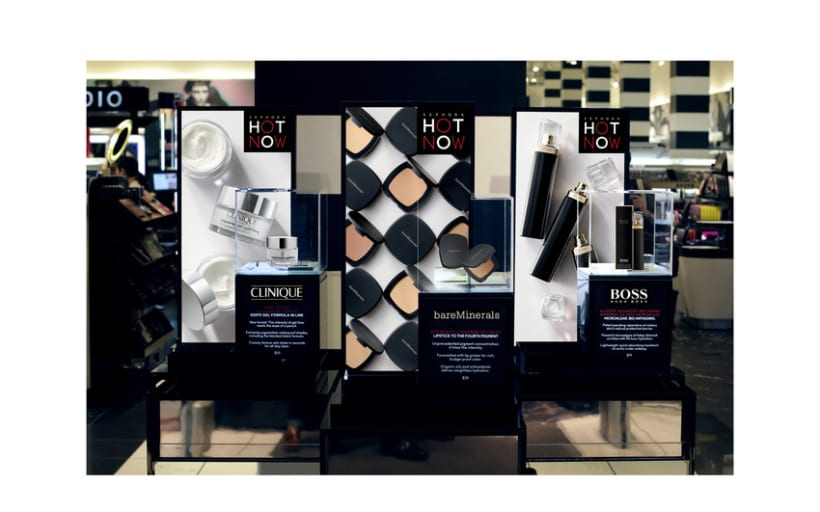 SEPHORA HOT NOW 0