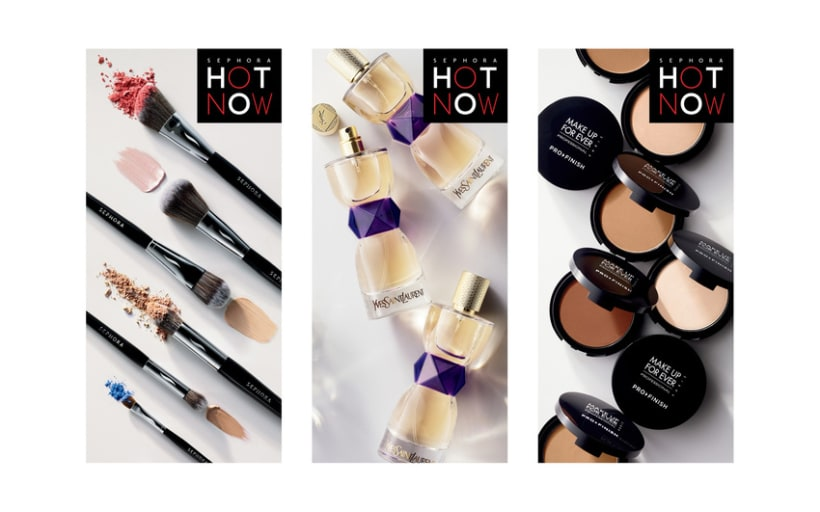 SEPHORA HOT NOW 1