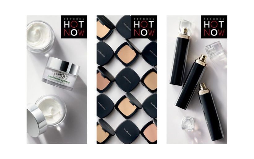 SEPHORA HOT NOW 2