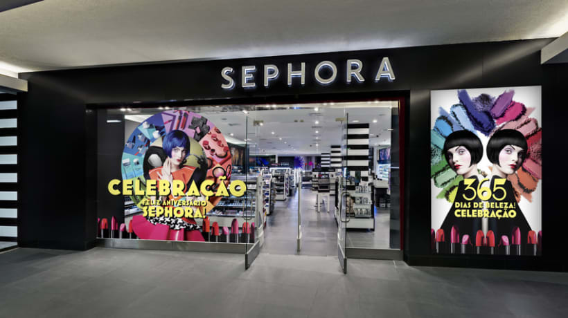 SEPHORA BRAZIL ANNIVERSARY -1