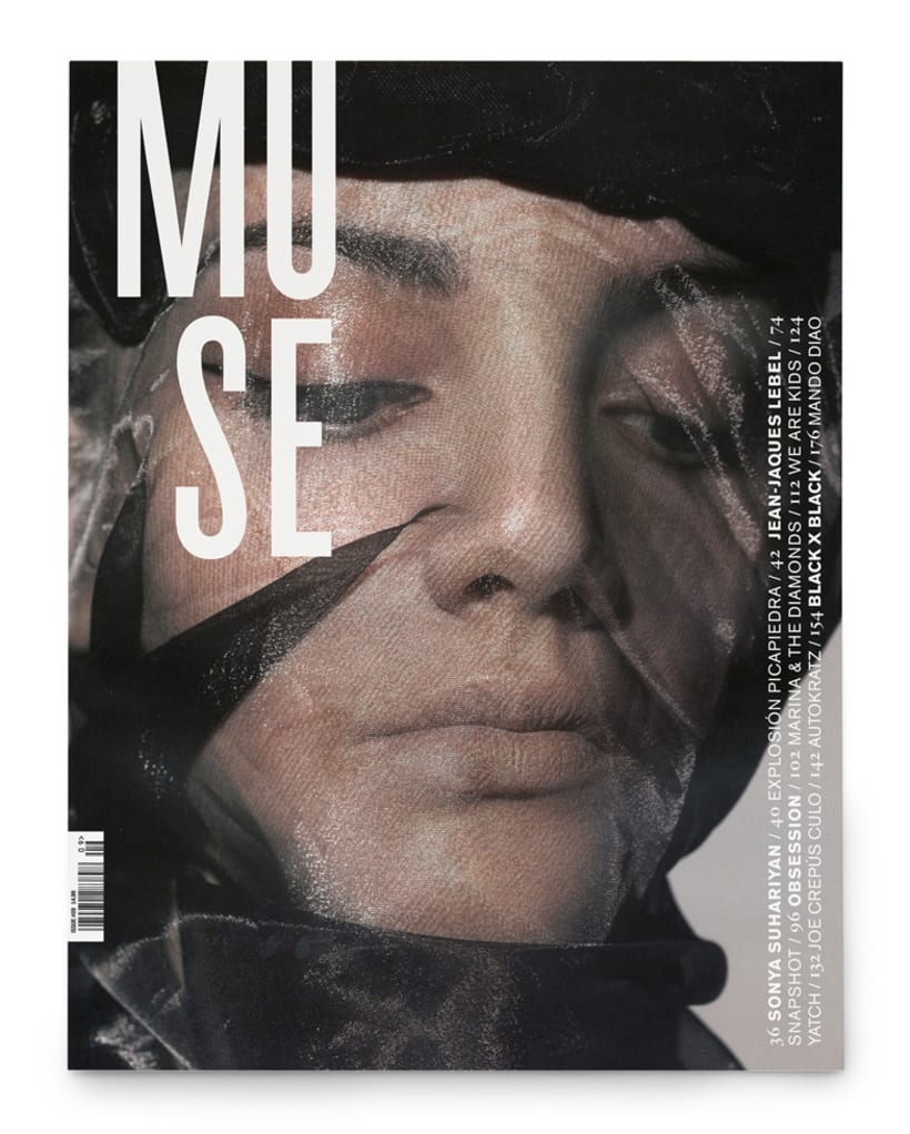 MUSE -1