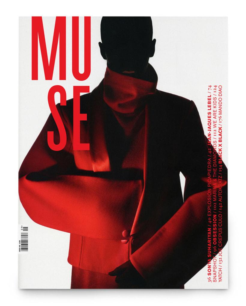 MUSE 0