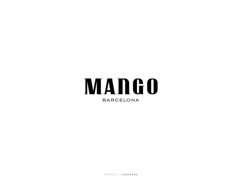 MANGO -1