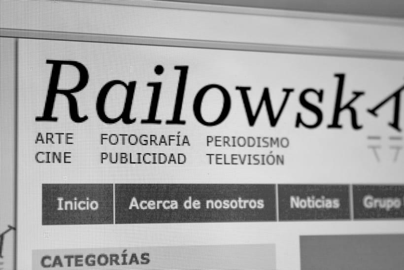 Railowsky 11