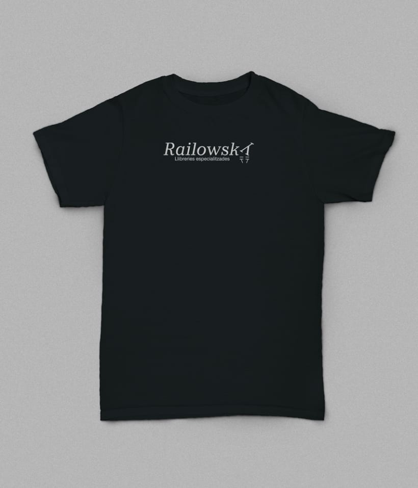Railowsky 9