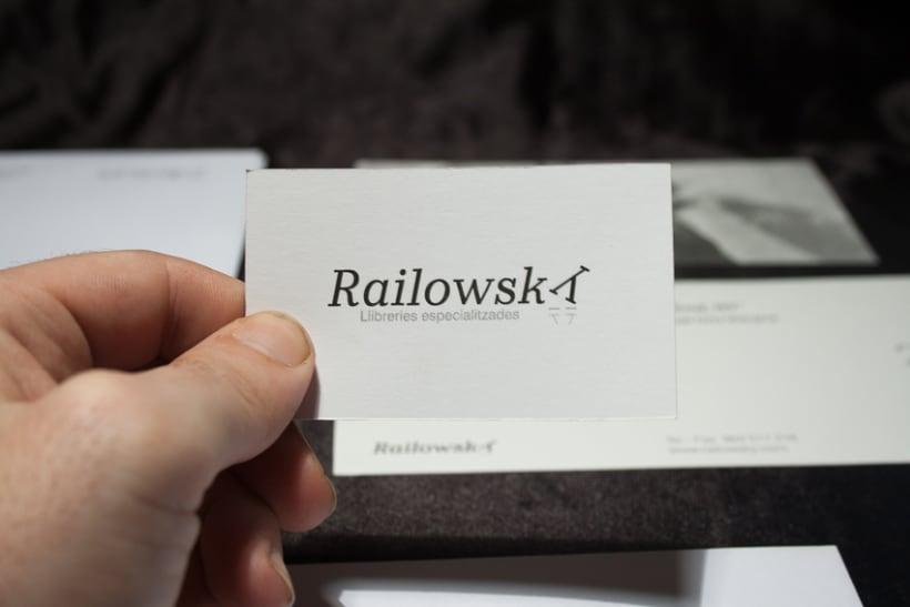 Railowsky 6