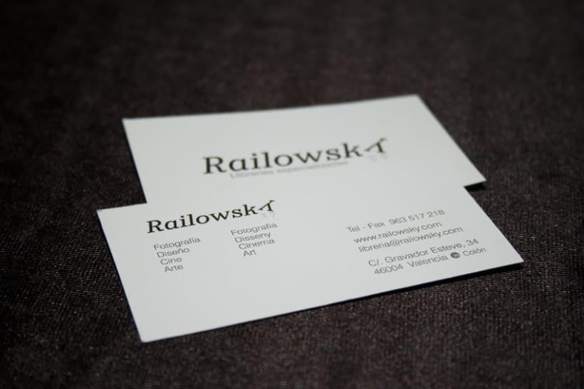Railowsky 5