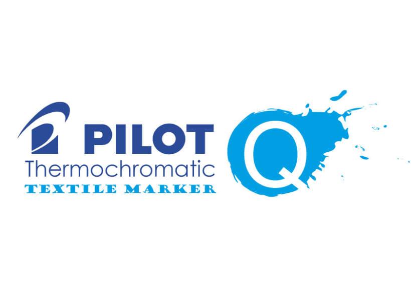 Diseño de Rotulador Termocromático de Pilot - Colaboración con Nowe Creative 0