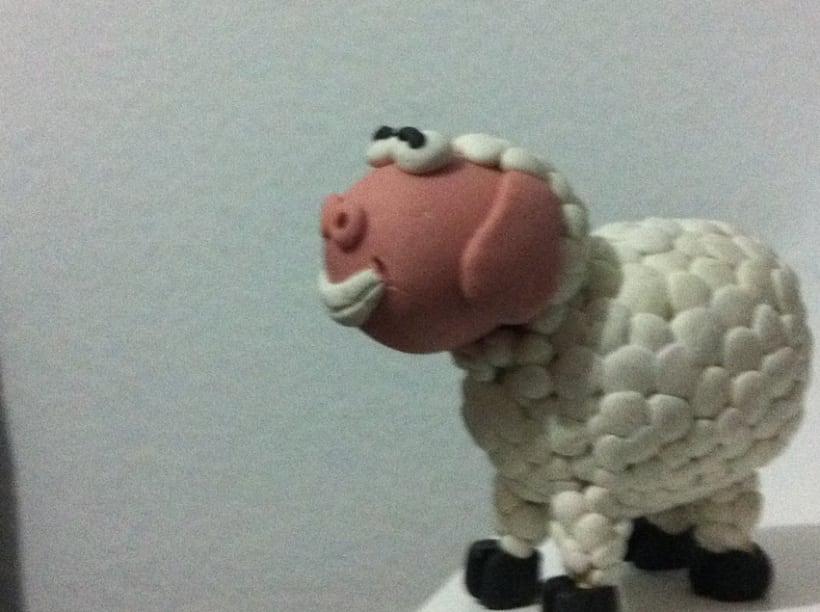 Modelado - Plastilina / 2012 21