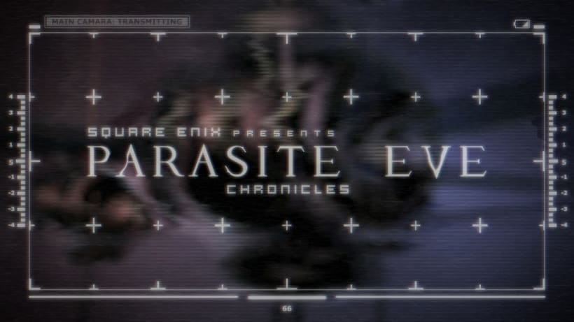 PARASITE EVE CHRONICLES 7