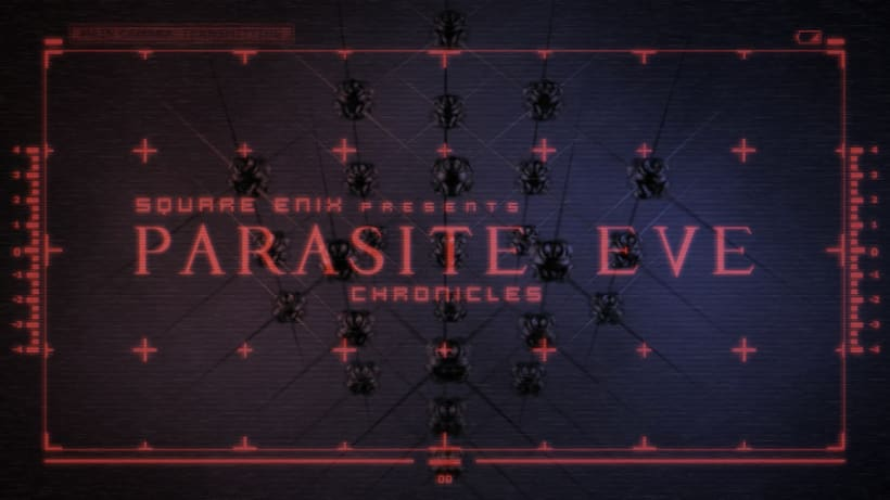 PARASITE EVE CHRONICLES 8