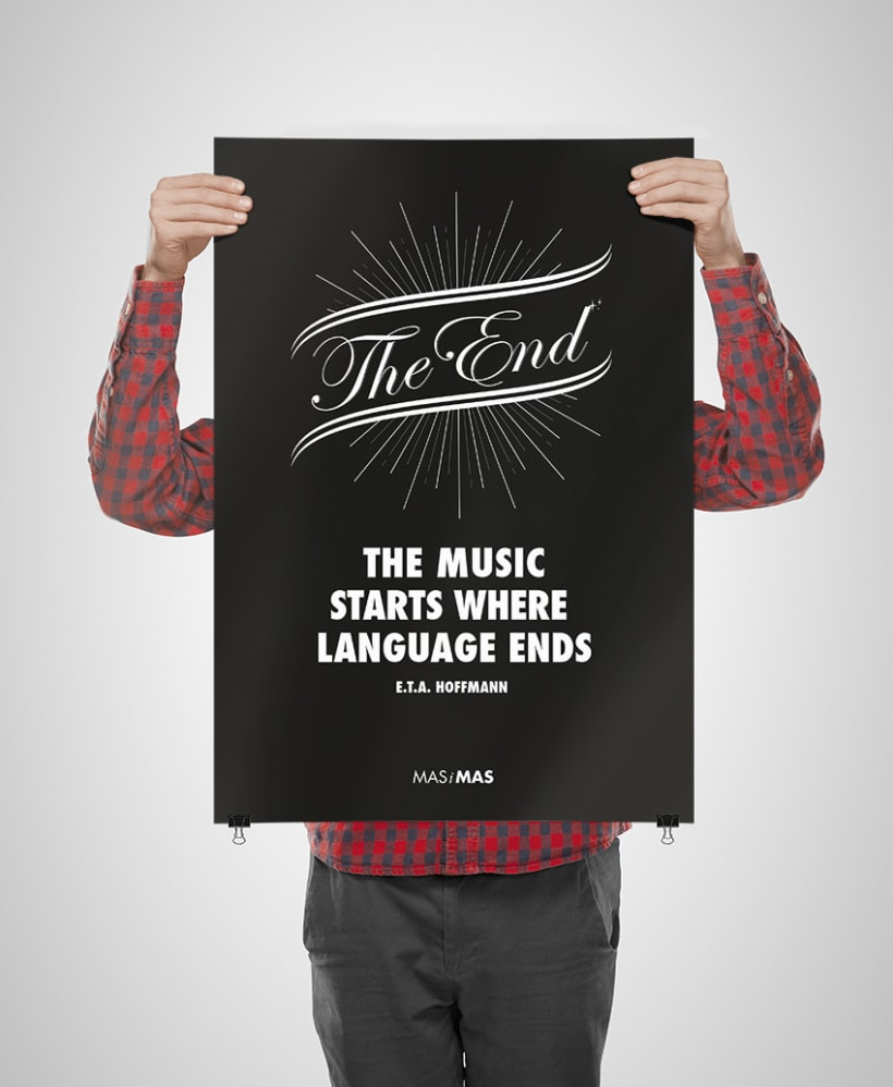 Posters musicales 1