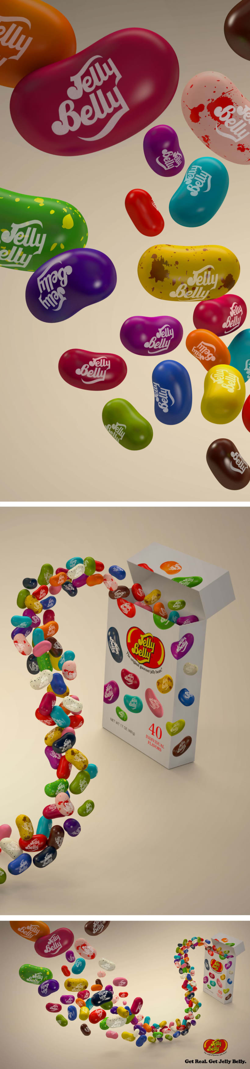 Jelly Belly -1
