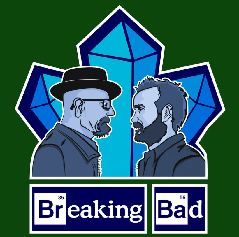 Breaking Bad 0