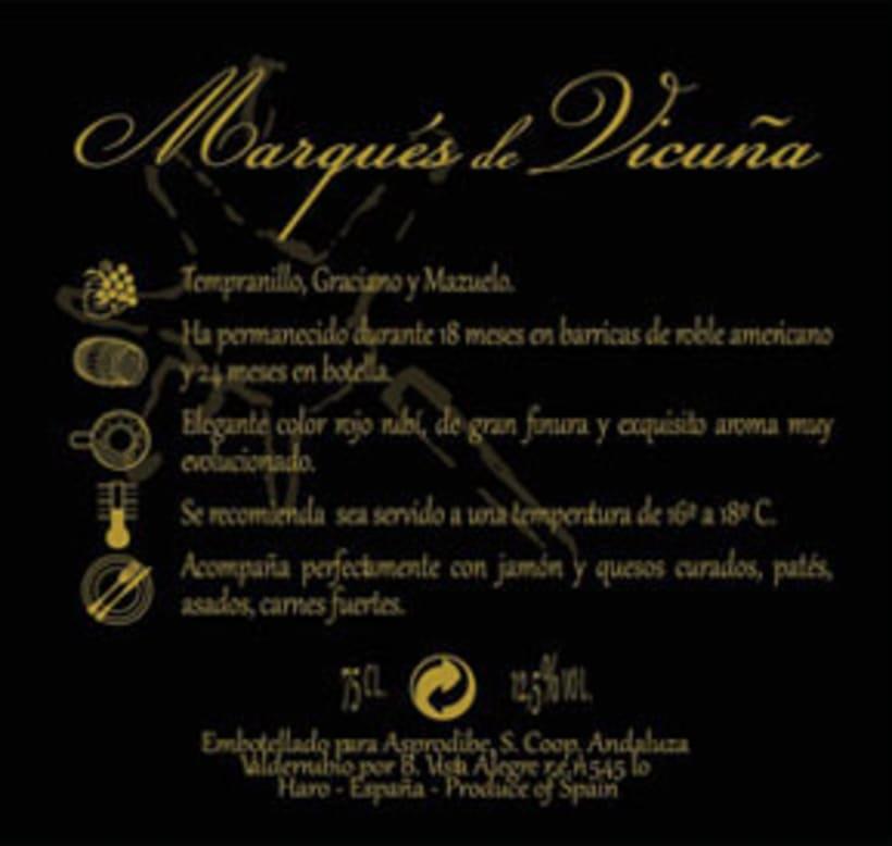 Marqués de Vicuña 6