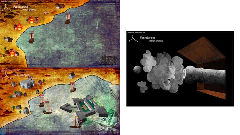 Pabellón de la Navegación - Isla de la Cartuja 2