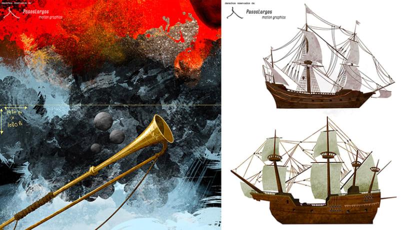 Pabellón de la Navegación - Isla de la Cartuja 5