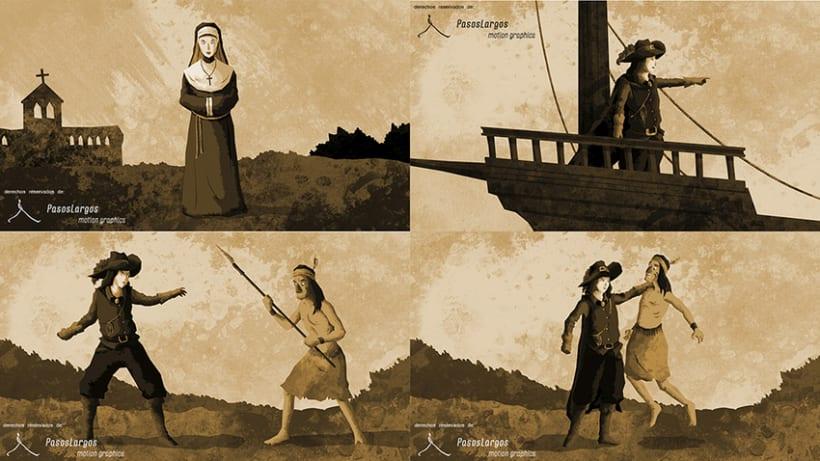 Pabellón de la Navegación - Isla de la Cartuja 7