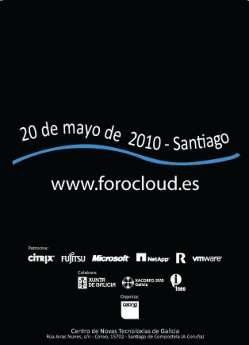 Foro Galego Cloud (Ozona Consulting) 2