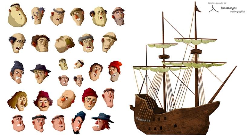 Pabellón de la Navegación - Isla de la Cartuja 13